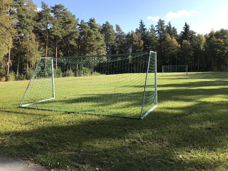 Adolfsbergs fotbollsplan i Storvreta