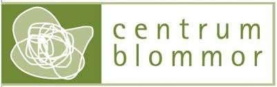 Logo för Centrumblommor i Storvreta
