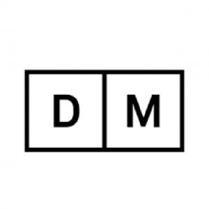 Logo för Digitalt Museum