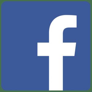 Logo för Facebook