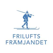 Logo för Friluftsfrämjandet i Storvreta