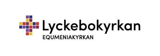 Logo för Lyckebokyrkan i Storvreta