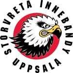 Logo för Storvreta Innebandyklubb