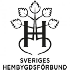 Logo för Sveriges hembydsförbund
