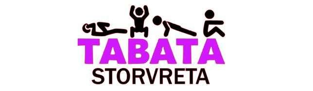 Logo för Tabata Storvreta
