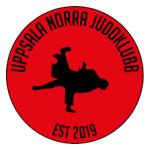 Logo för Uppsala Norra Judoklubb i Storvreta