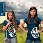 Facebooklogo för Ärentuna Scoutkår i Storvreta