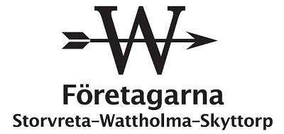 Facebooklogo för Företagarna Storvreta Wattholma Skyttorp
