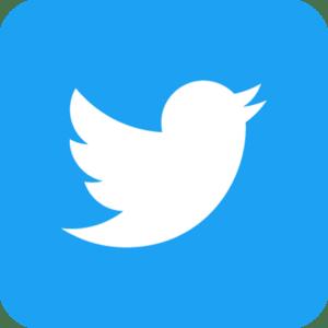 Logo för Twitter
