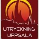 Facebooklogo för Utryckning Uppsala