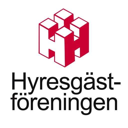 Logo för Hyregästföreningen i Storvreta
