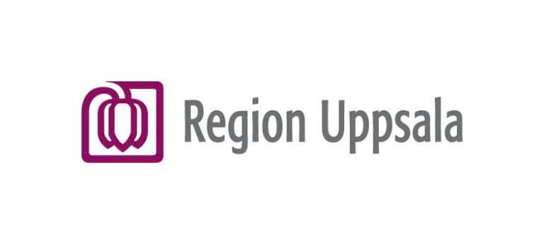 Logo för Region Uppsala i Storvreta