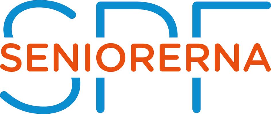 Logo för SPF seniorerna i Storvreta