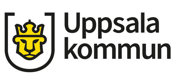 Logo för Uppsala kommun i Storvreta
