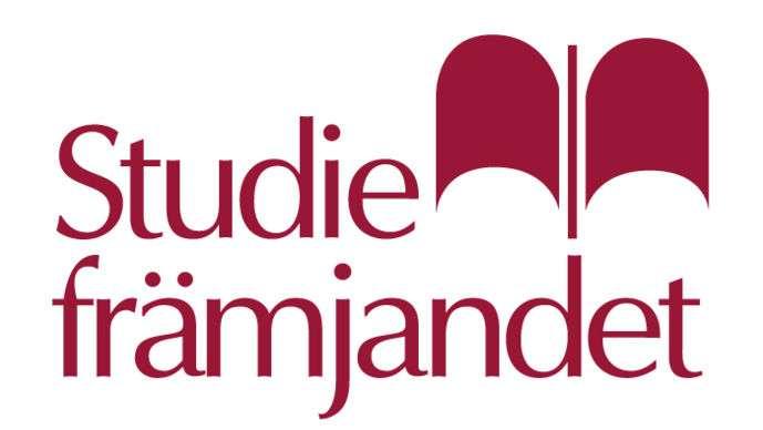 Logo för Studiefrämjandet i Storvreta
