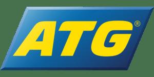 Logo för ATG