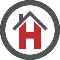 Logo för Husmästarna i Uppland i Storvreta