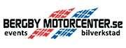 Logo för Bergby Motorcenter i Storvreta