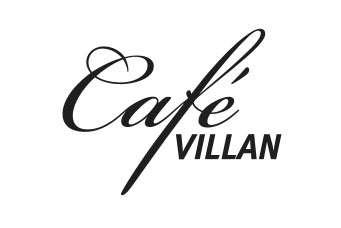 Cafe Villan logo