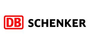 Logo för DB Schenker