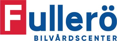 Logo för Fullerö bilvårdscenter i Storvreta