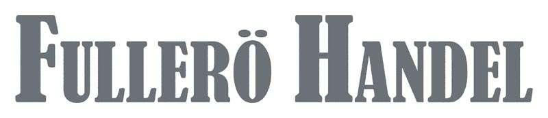Logo för Fullerö handel i Storvreta