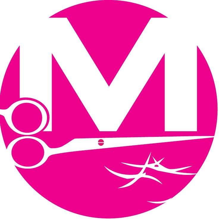 Logo för Mariani hårverkstan i Storvreta