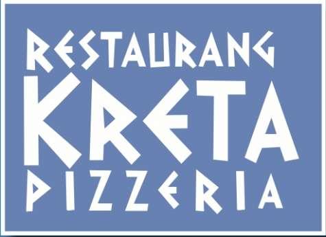 Logo för Restaurang Kreta i Storvreta