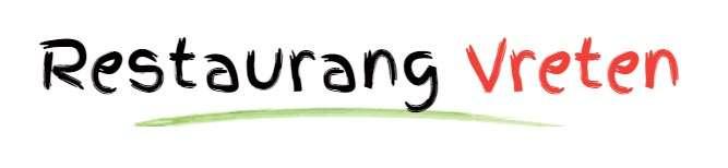 Logo för restaurang Vreten i Storvreta