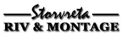 Logo för Storvreta riv & montage