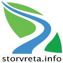 Logo för Storvreta.info