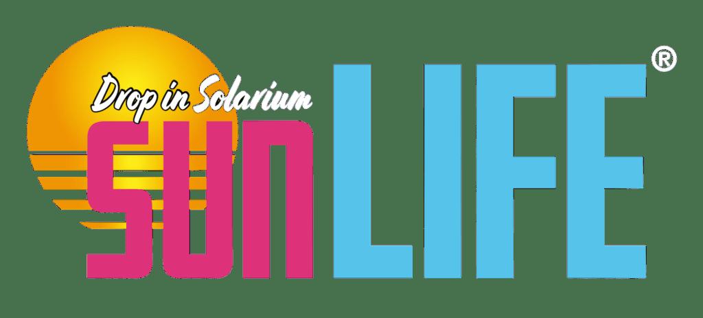 Logo för Sun Life i Storvreta