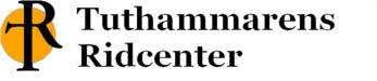 Logo för Tuthammarens ridcenter i Storvreta