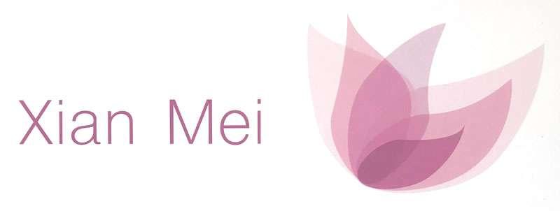 Logo för Xian Mei i Storvreta