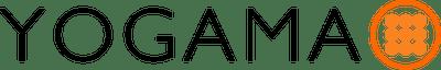 Logo för Yogama i Storvreta