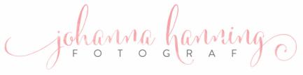 Fotograf Johanna Hanning logo