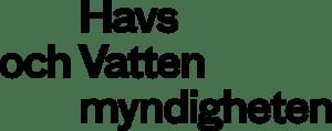 Havs och vattenmyndighetens logo