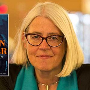 Storvretabiblioteket Författarbesök Ulrika Knutsson