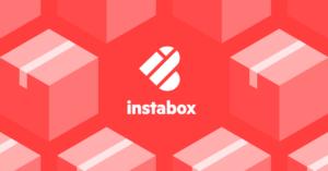 Logo för Instabox