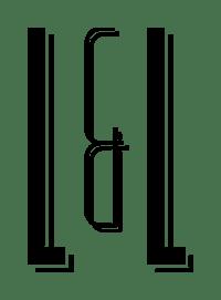 Leather & Light logo