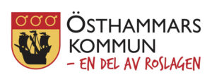 Östhammar kommun logo