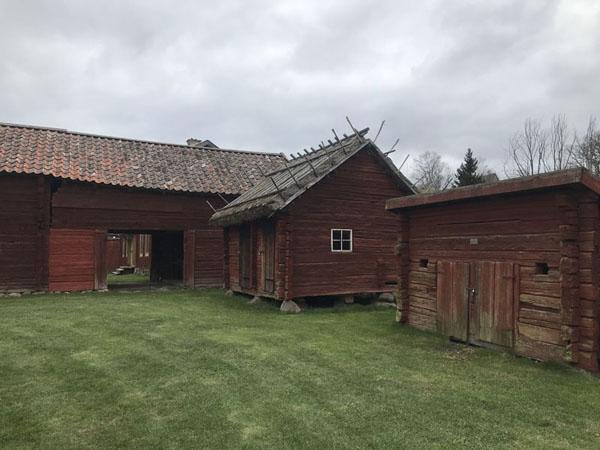 Disagården Gamla Uppsala