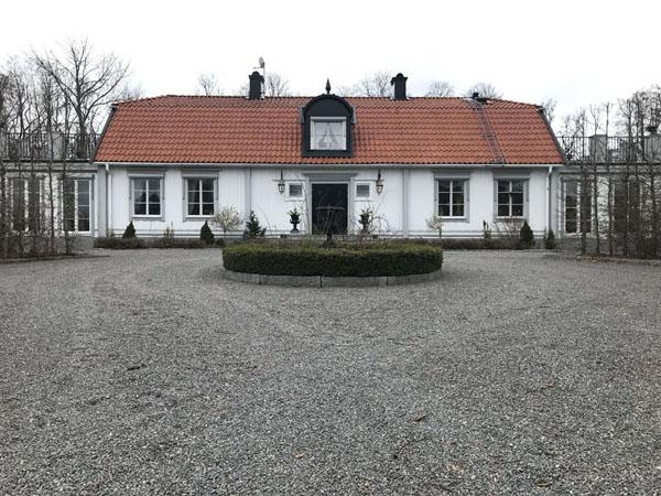 Nortuna gård