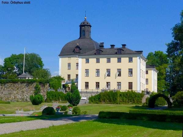 Örbyhus slott