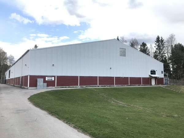 Thorsens Arena Björklinge