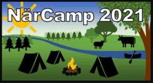 Närcamp 2021
