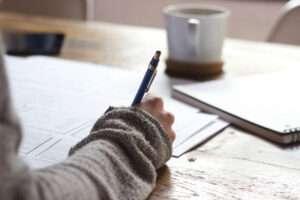 Kreativt skrivande
