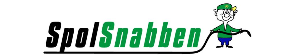 Spolsnabben AB logo