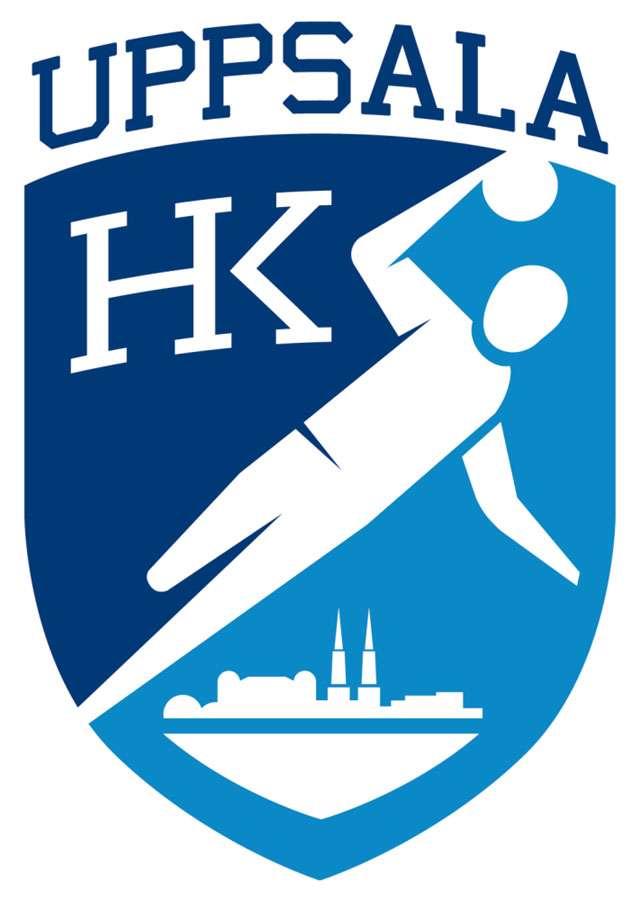 Uppsala HK logo