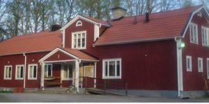 Facebooklogo för Ärentuna Bygdegård i Storvreta